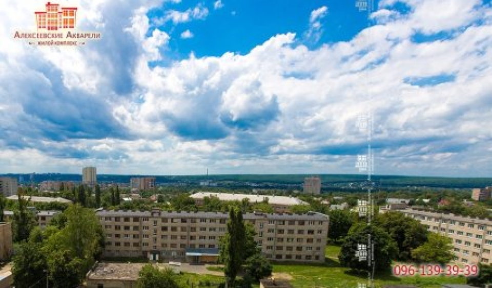 Гостинка в новострое Харькова