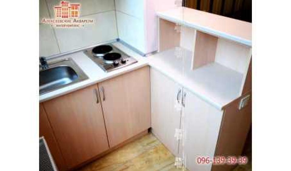 Smart-квартиры в Харькове: кухня