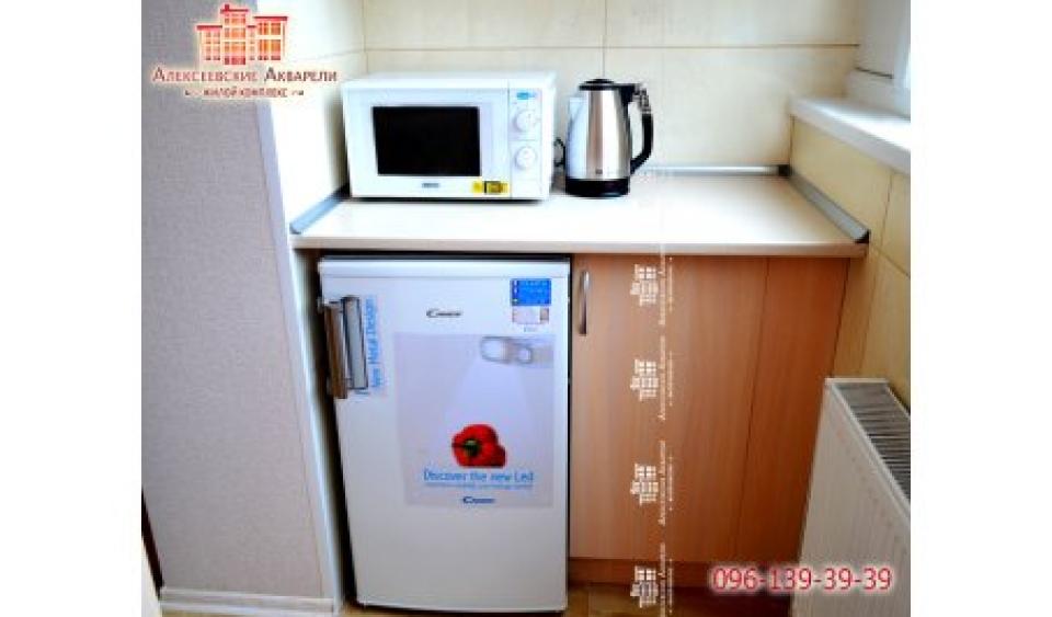 Смарт квартиры в Харькове: кухня
