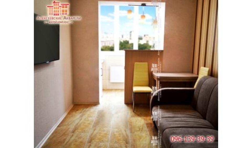Smart-квартира в Харькове